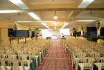 Meeting hall - Capacity 400 Guests