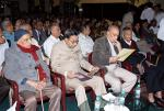 Prakash Cafe  Web Site Launch on Dec 28, 2011. L to R: Capt.Swamy, Mr. M.V.Venkatappa, Chief Guest Justice A J Sadashiva & Mr. K S Malle Gowda